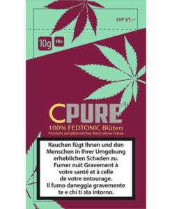 Cpure 3gr