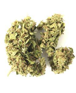 Fiore di cannabis legale