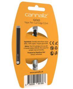 Cannaliz_E-Cigarette_GOLD_back