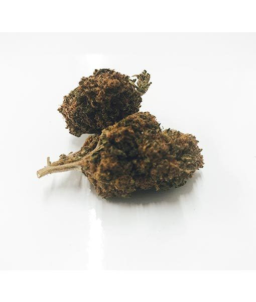 Cbd flower Orange Bud
