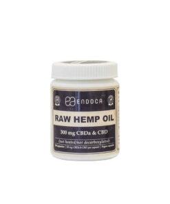 endoca capsule cannabis