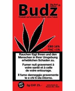 Budz-Big-Bud-CBD front