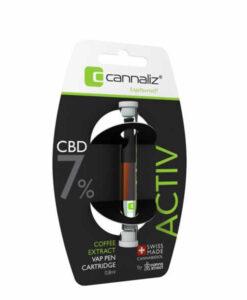 Cannaliz E-Cigarette ACTIV