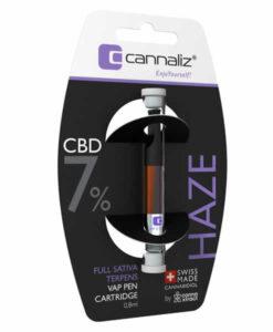 Cannaliz E-Cigarette HAZE