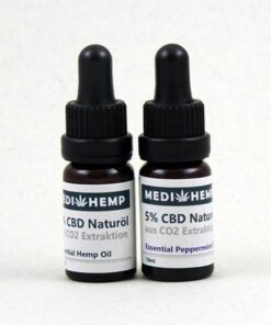 CBD beer extract Medi Hemp