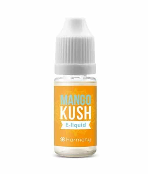 MeetHarmony Mango Kush CBD liquid