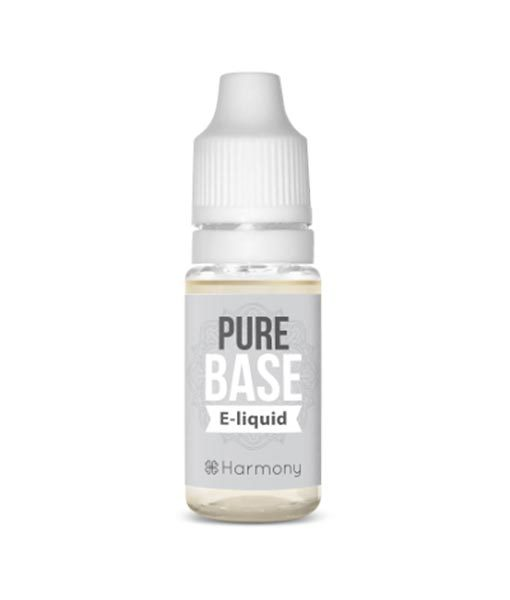 MeetHarmony Pure Base CBD liquid