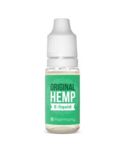 MeetHarmony Original Hemp CBD li