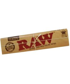 Cartine Raw King Size