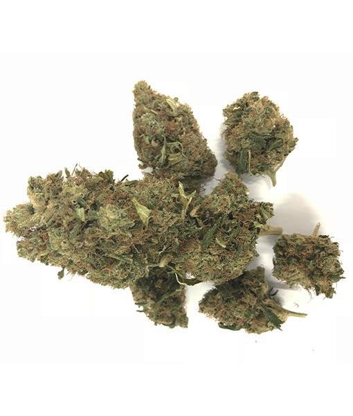 420Green Cannabis ACDC cannabis legale