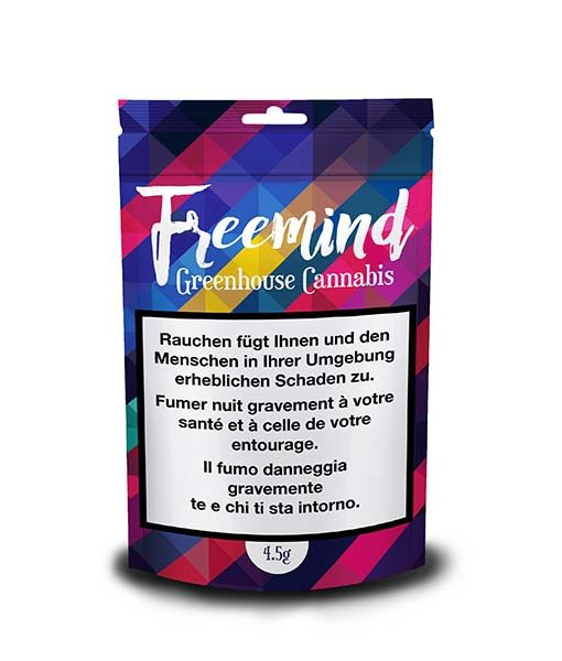 Serre d'amnésie de freemind de production pure