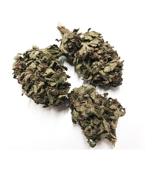 Legal Cannabis Purple Candy