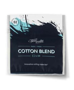 FIBER FREAKS COTTON BLEND DENSITY 2