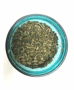 420Green trinciato di cannabis per sigaretta