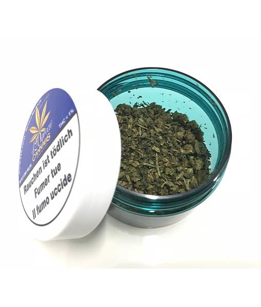 420Green preparato per sigaretta