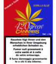 420 Green Gorilla Glue Ticino
