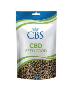Seed food