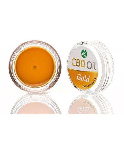 Estratto cbd olio gold