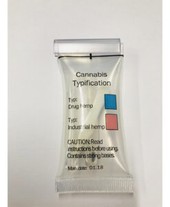 THC Cannabis Test