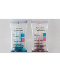 Test tipizzazione Cannabis