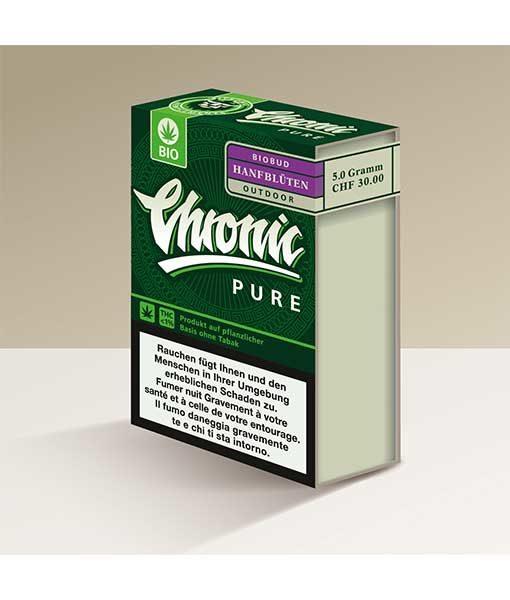 Bio Chronic Pure Bio Bud