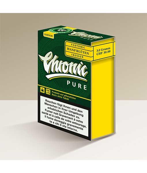 Chronic Pure Fedtonic Indoor