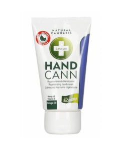 Крем для рук Annabis Handcann для конопли