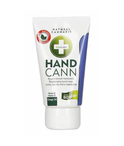 Annabis Handcann crème mains au chanvre