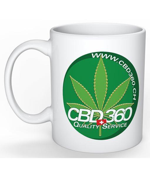Taça CBD360