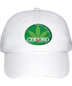 CBD360 hat