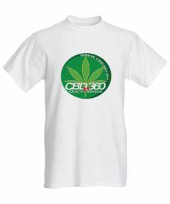 CBD360 T-shirt