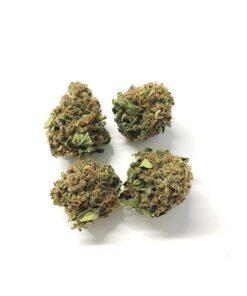 420Green Exotic - Cannabis light